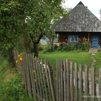 Igor Melika, Shcherbovetc village