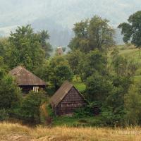 Igor Melika, Shcherbovetc village - 3