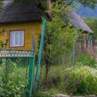 Helen Koshel, Shcherbovetc village 1