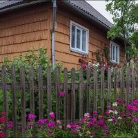 Helen Koshel, Shcherbovetc village 6